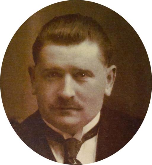 D. Emilio Ramos Zardain
