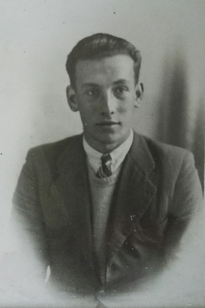 Félix Fernández González