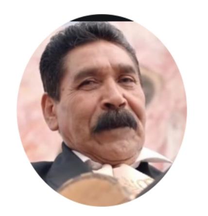 Fernándo Hernández Ramirez